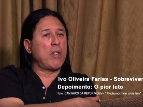 Ivo Oliveira Farias