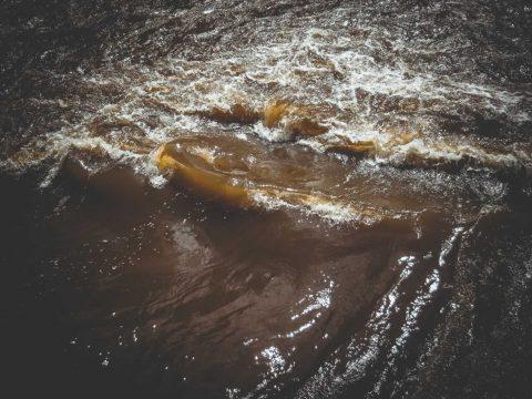 Água Turva | Nomoblidis | Posvenção de Suicídio