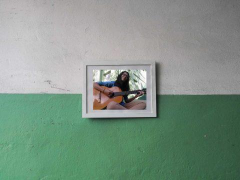 Retrato na parede - Posvenção e prevenção do Suicídio